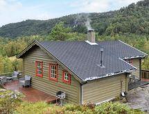 Hyllestad - Maison de vacances Leirvik