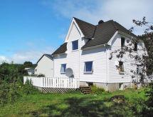 Sørbøvåg - Vakantiehuis Sörbövag (FJS549)