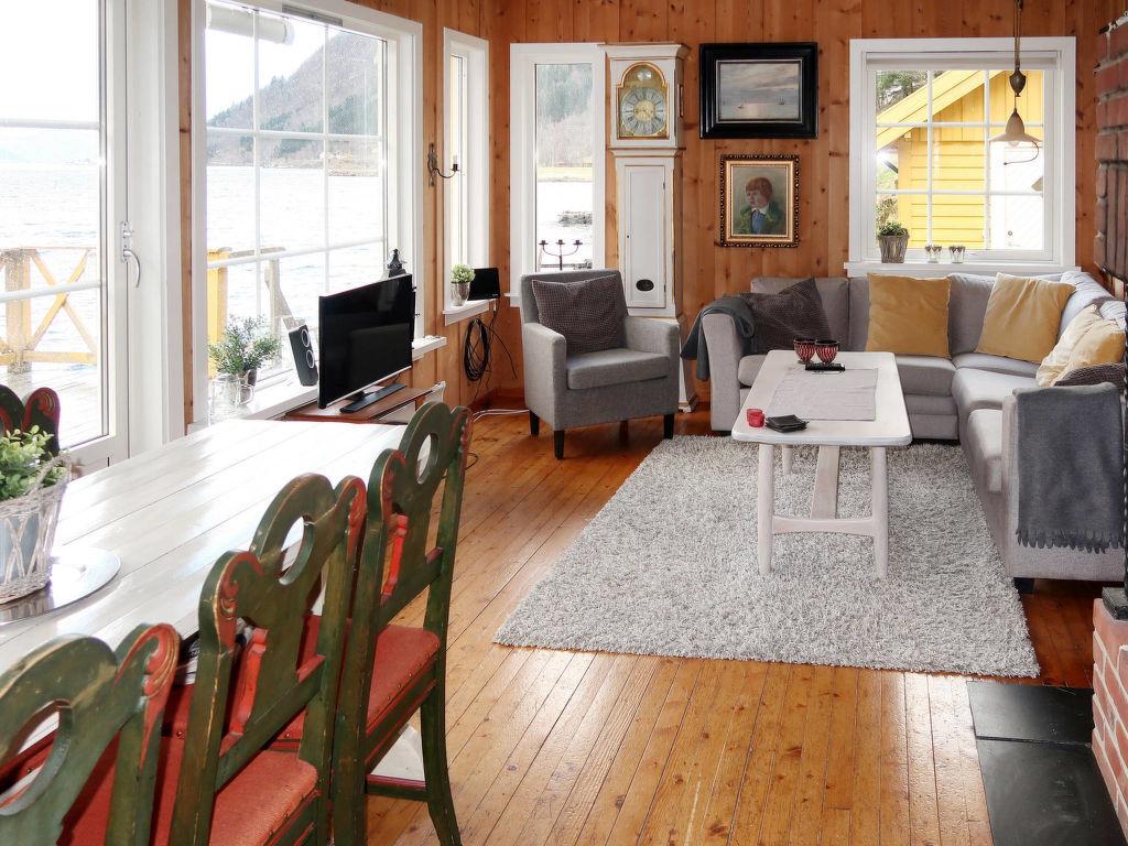 Ferienhaus Eseviki (FJS016) (2648956), Balestrand, Sognefjord - Nordfjord, Westnorwegen, Norwegen, Bild 2