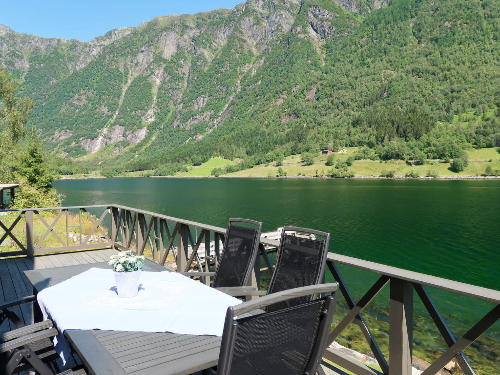 Ferienhaus Eseviki (FJS016) (2648956), Balestrand, Sognefjord - Nordfjord, Westnorwegen, Norwegen, Bild 21