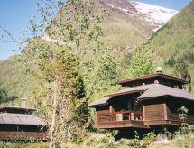 Vetlefjorden restaurante cercano y para caminata nórdica