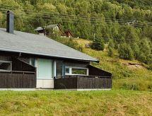 Sogndal - Vakantiehuis Selseng