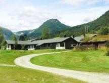 Sogndal - Casa de vacaciones Selseng
