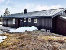 Åseral - Vakantiehuis Bortelid