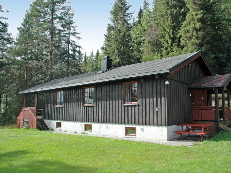 Ferienhaus Kleivstaul (TEM240)