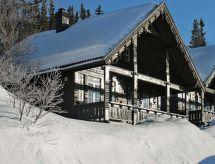 Rjukan - Maison de vacances Rjukan