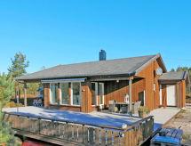 Vatnestrøm - Vakantiehuis Georgsbu (SOO385)