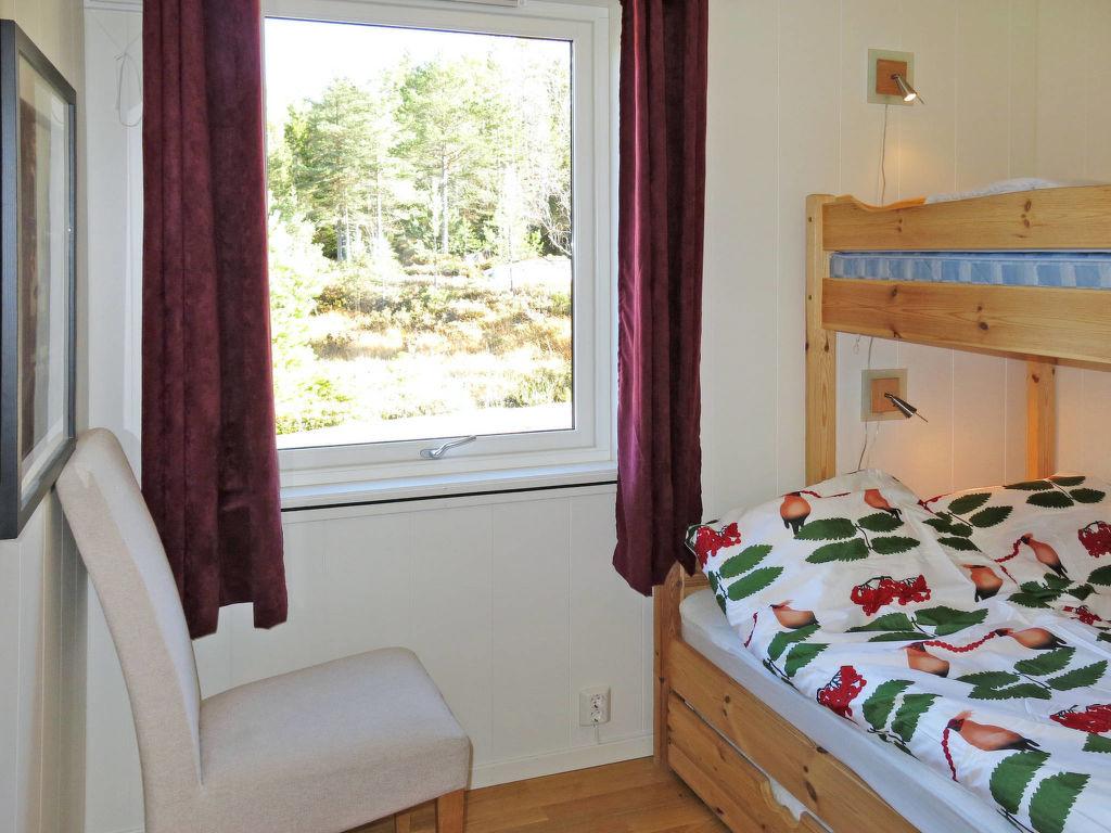 Ferienhaus Georgsbu (SOO385) (2619353), Vatnestrøm, Agder Ost, Südnorwegen, Norwegen, Bild 13