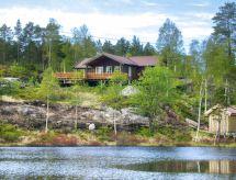 Bjelland - Vakantiehuis Bjelland