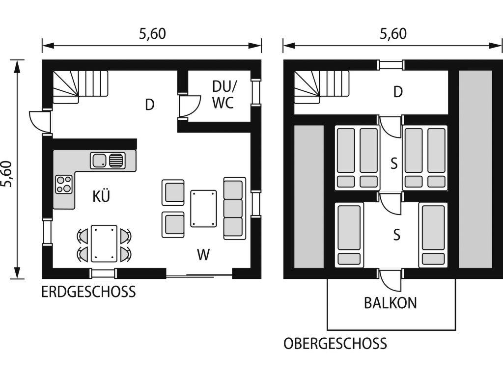 Ferienhaus Risdalbu (SOO021) (2648490), Risdal, Agder Ost, Südnorwegen, Norwegen, Bild 2