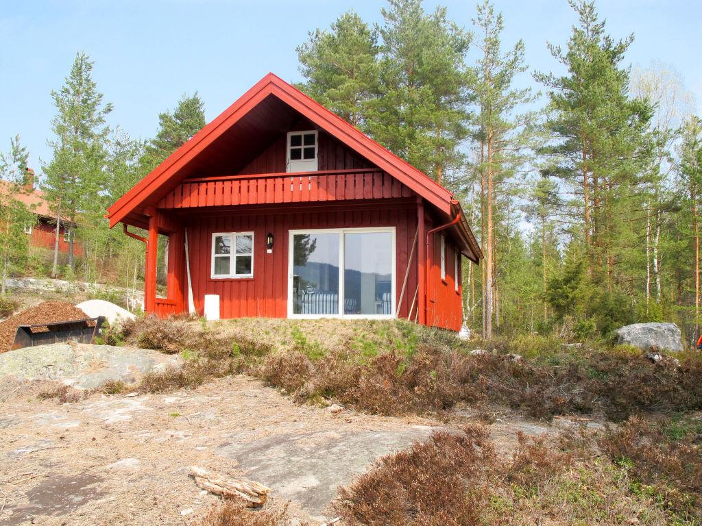 Ferienhaus Risdalbu (SOO021) (2648490), Risdal, Agder Ost, Südnorwegen, Norwegen, Bild 12