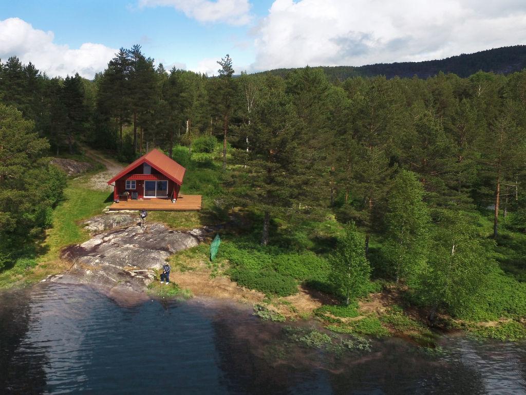 Ferienhaus Risdalbu (SOO021) (2648490), Risdal, Agder Ost, Südnorwegen, Norwegen, Bild 13