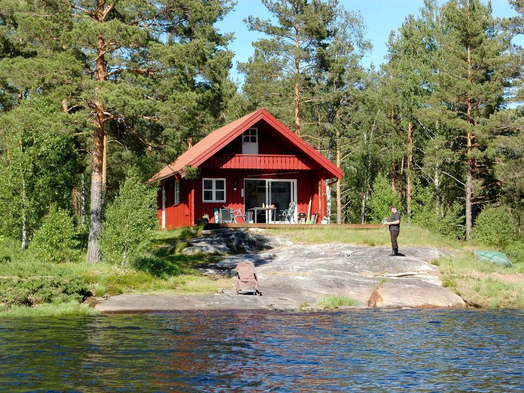 Ferienhaus Risdalbu (SOO021) (2648490), Risdal, Agder Ost, Südnorwegen, Norwegen, Bild 15