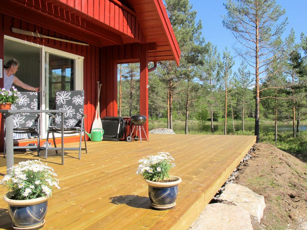 Ferienhaus Risdalbu (SOO021) (2648490), Risdal, Agder Ost, Südnorwegen, Norwegen, Bild 3