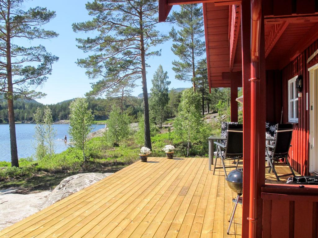 Ferienhaus Risdalbu (SOO021) (2648490), Risdal, Agder Ost, Südnorwegen, Norwegen, Bild 5
