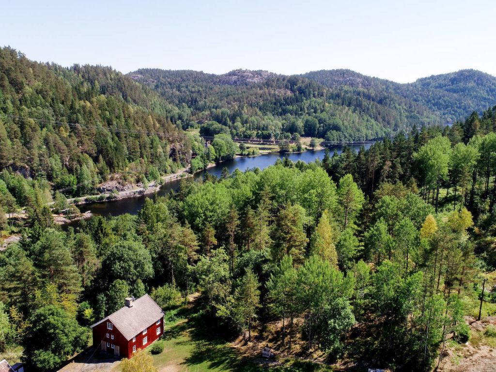 Ferienhaus Mikkelsen (SOO686) (2619360), Sundebru, Agder Ost, Südnorwegen, Norwegen, Bild 1