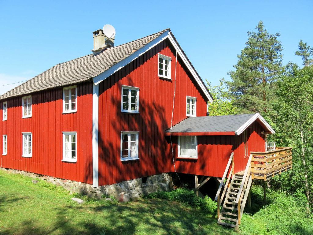 Ferienhaus Mikkelsen (SOO686) (2619360), Sundebru, Agder Ost, Südnorwegen, Norwegen, Bild 2
