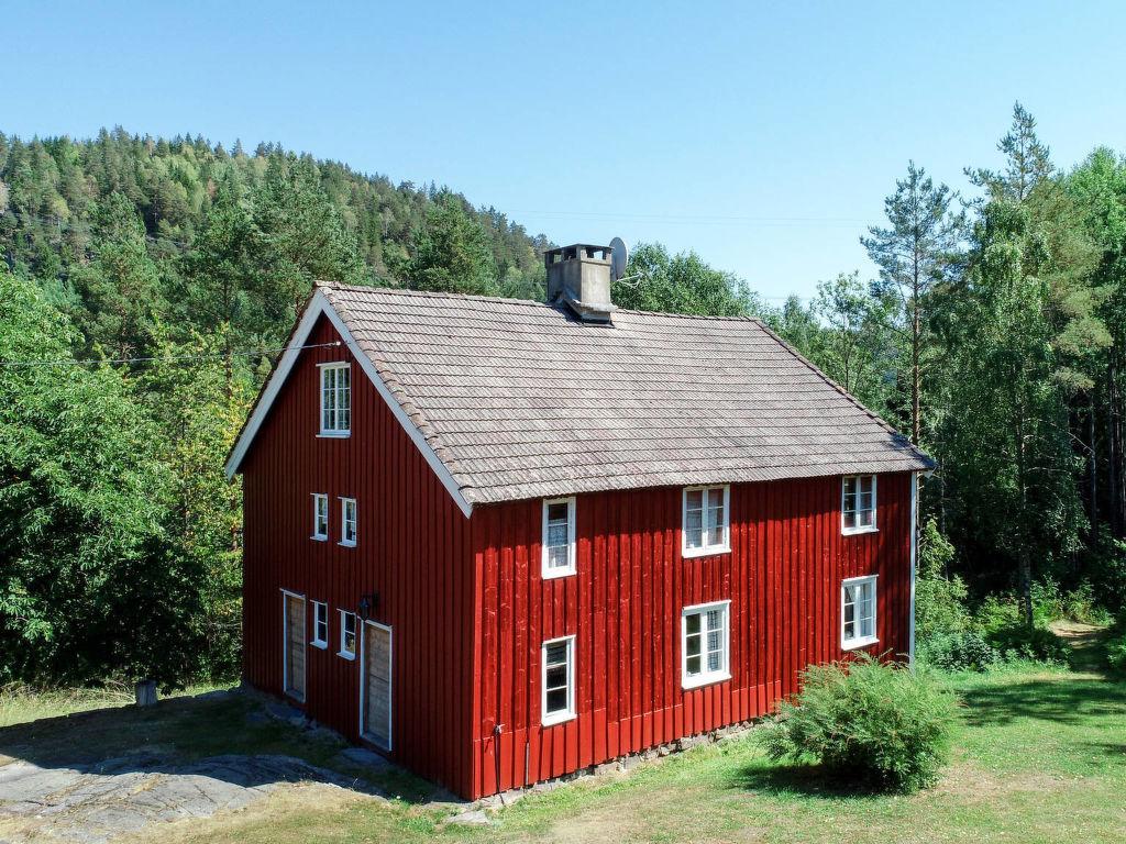 Ferienhaus Mikkelsen (SOO686) (2619360), Sundebru, Agder Ost, Südnorwegen, Norwegen, Bild 3