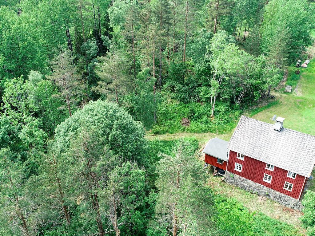 Ferienhaus Mikkelsen (SOO686) (2619360), Sundebru, Agder Ost, Südnorwegen, Norwegen, Bild 4