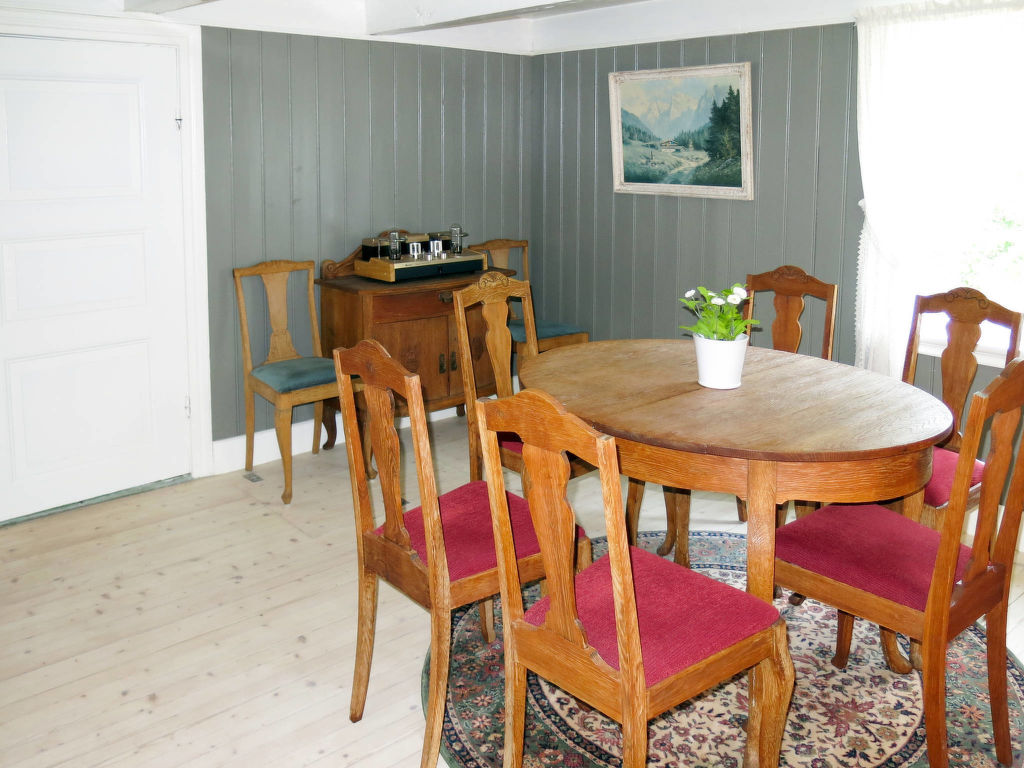Ferienhaus Mikkelsen (SOO686) (2619360), Sundebru, Agder Ost, Südnorwegen, Norwegen, Bild 8