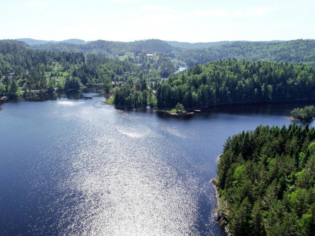 Ferienhaus Mikkelsen (SOO686) (2619360), Sundebru, Agder Ost, Südnorwegen, Norwegen, Bild 15