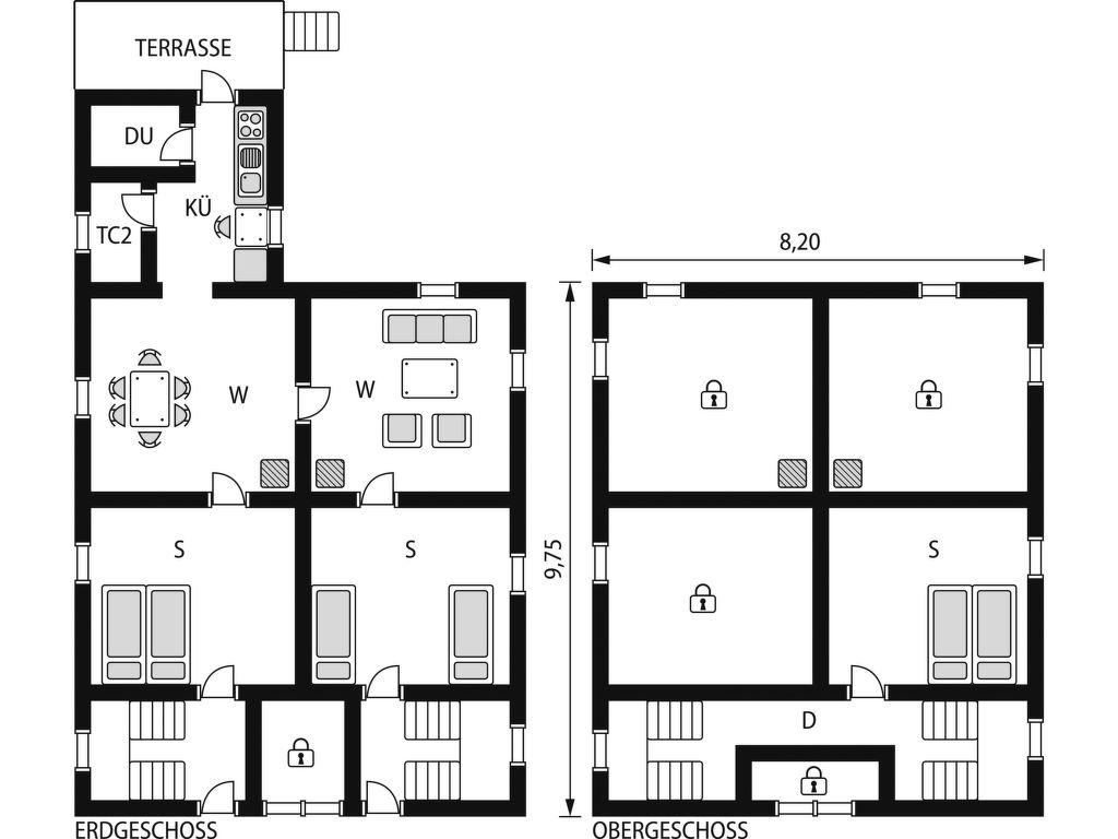 Ferienhaus Mikkelsen (SOO686) (2619360), Sundebru, Agder Ost, Südnorwegen, Norwegen, Bild 17