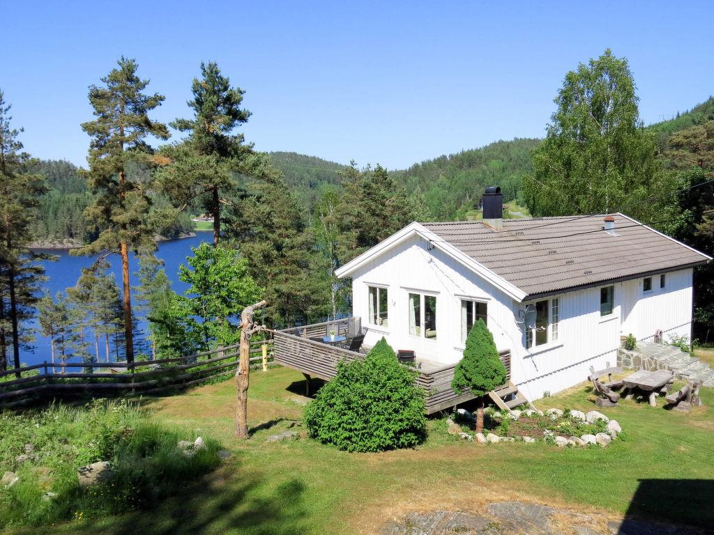 Ferienhaus Solglimt (SOO689) (2619362), Sundebru, Agder Ost, Südnorwegen, Norwegen, Bild 1