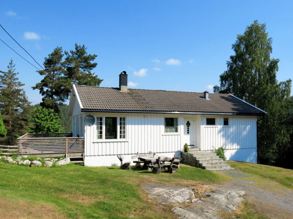 Ferienhaus Solglimt (SOO689) (2619362), Sundebru, Agder Ost, Südnorwegen, Norwegen, Bild 2