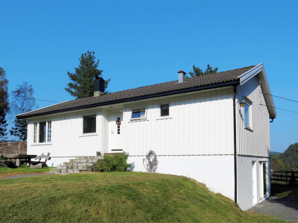 Ferienhaus Solglimt (SOO689) (2619362), Sundebru, Agder Ost, Südnorwegen, Norwegen, Bild 3