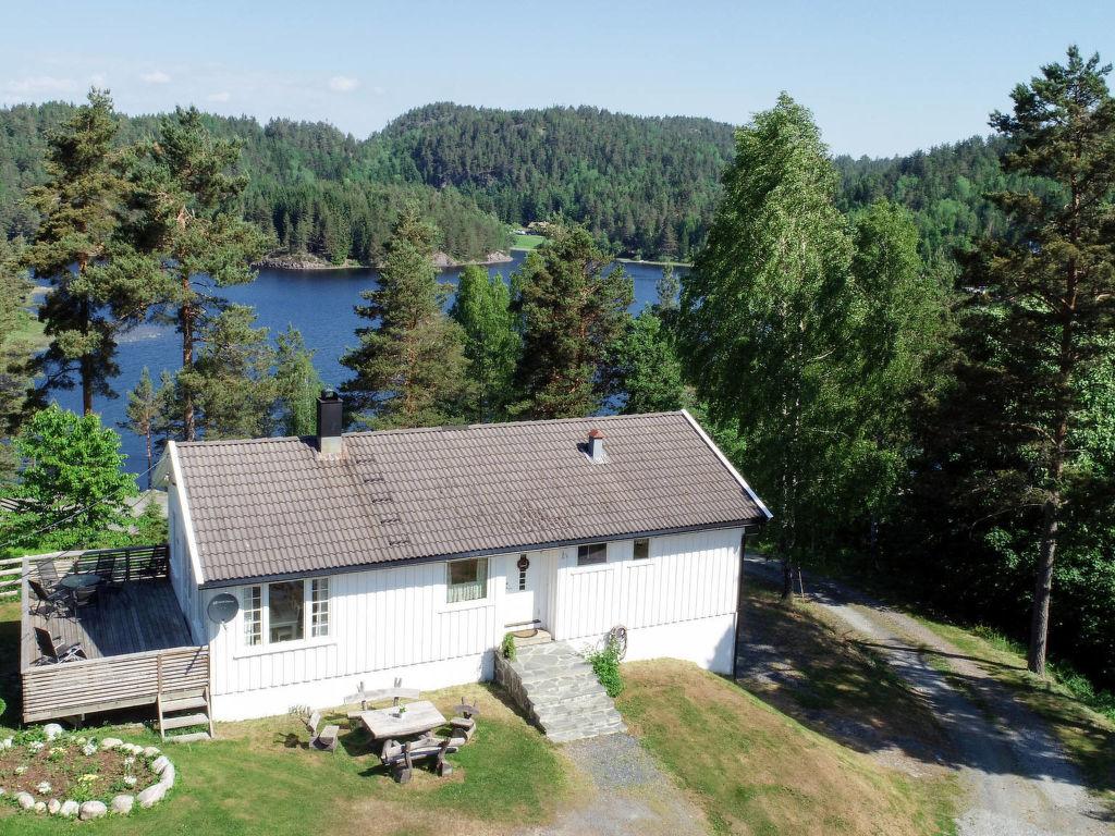 Ferienhaus Solglimt (SOO689) (2619362), Sundebru, Agder Ost, Südnorwegen, Norwegen, Bild 4