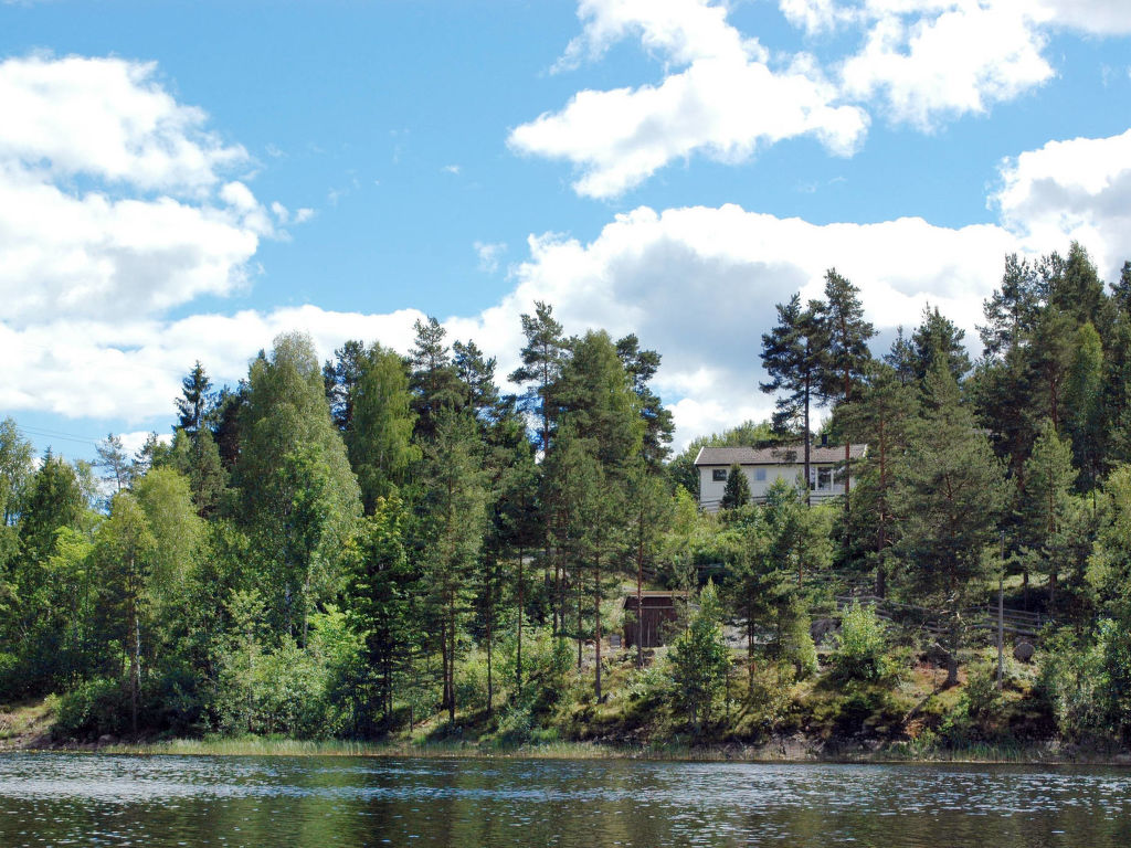 Ferienhaus Solglimt (SOO689) (2619362), Sundebru, Agder Ost, Südnorwegen, Norwegen, Bild 5