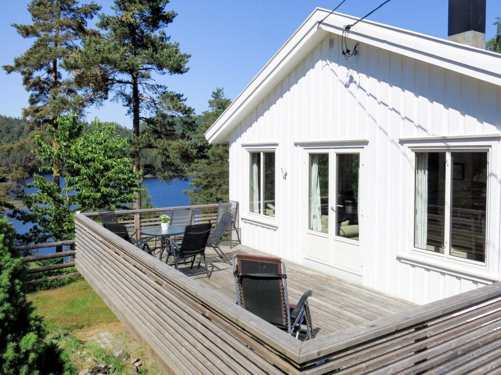 Ferienhaus Solglimt (SOO689) (2619362), Sundebru, Agder Ost, Südnorwegen, Norwegen, Bild 6
