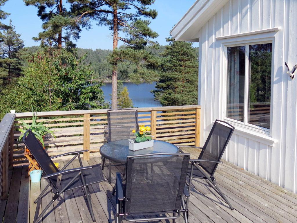 Ferienhaus Solglimt (SOO689) (2619362), Sundebru, Agder Ost, Südnorwegen, Norwegen, Bild 7
