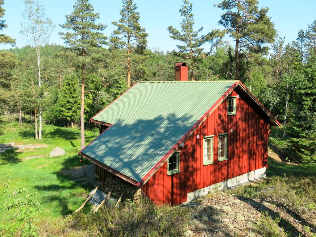 Ferienhaus Gåsmyr (SOO691) (1683569), Søndeled, Agder Ost, Südnorwegen, Norwegen, Bild 15