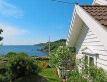 Farsund - Vakantiehuis Nilsenbu (SOW012)