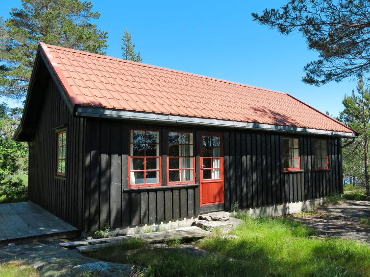 Casa de vacances Førevanns Hytta (SOO019)