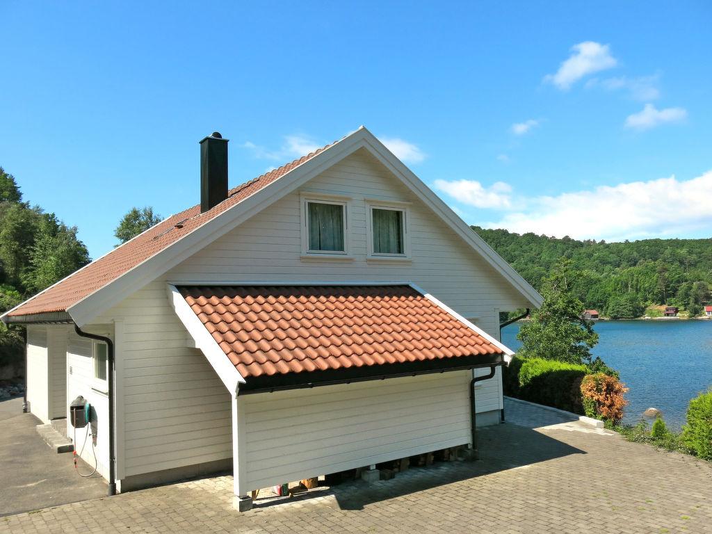 Ferienhaus Naudøyna (SOW046) (2648506), Lyngdal, Agder West, Südnorwegen, Norwegen, Bild 20