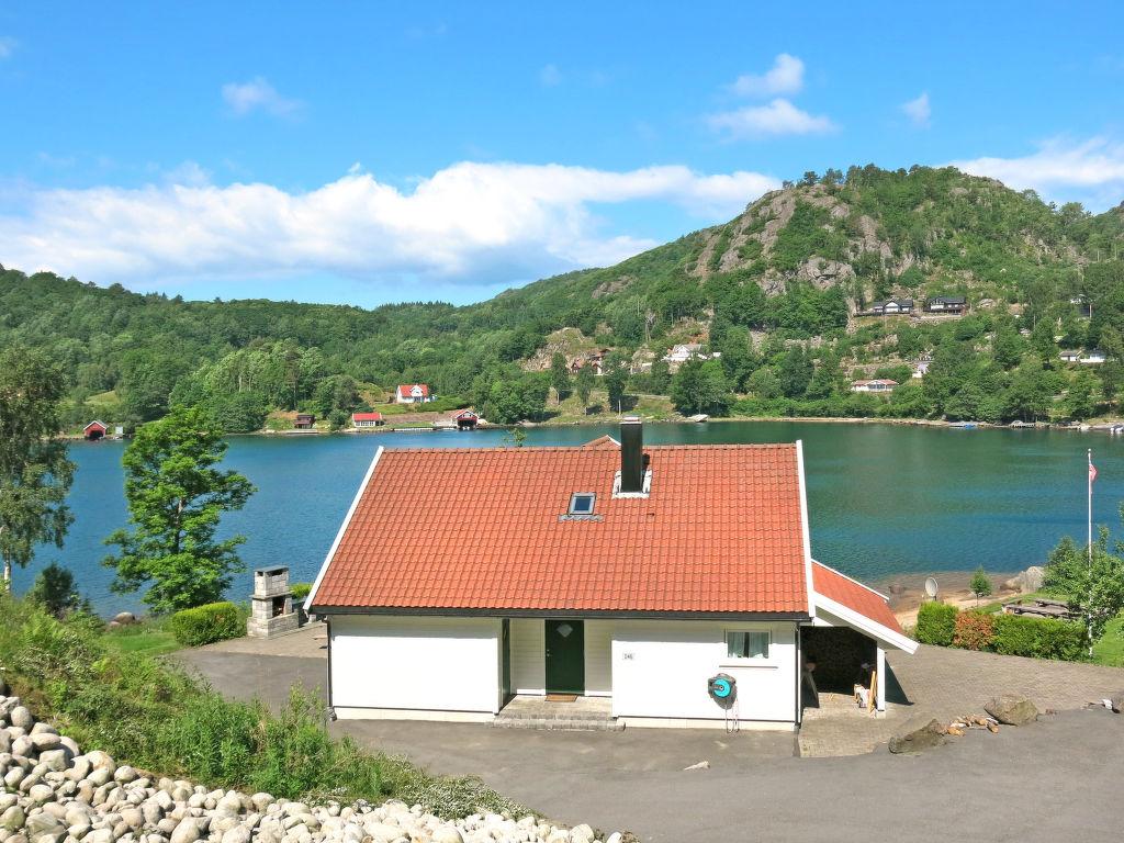 Ferienhaus Naudøyna (SOW046) (2648506), Lyngdal, Agder West, Südnorwegen, Norwegen, Bild 21