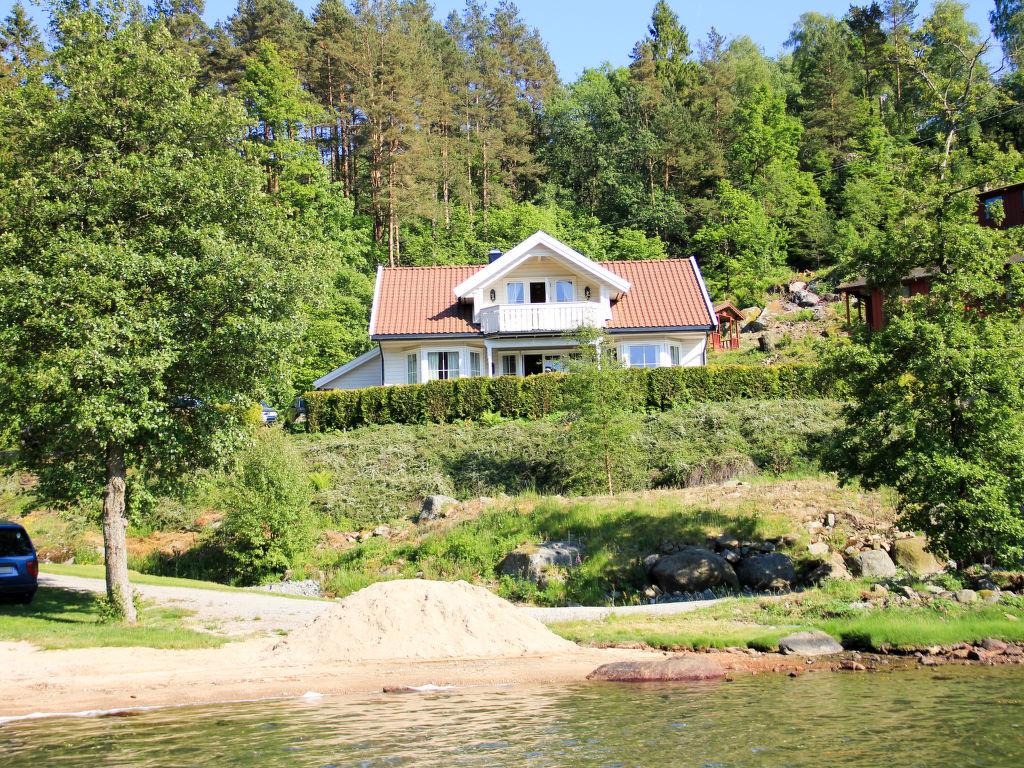 Ferienhaus Naudøyna (SOW046) (2648506), Lyngdal, Agder West, Südnorwegen, Norwegen, Bild 22