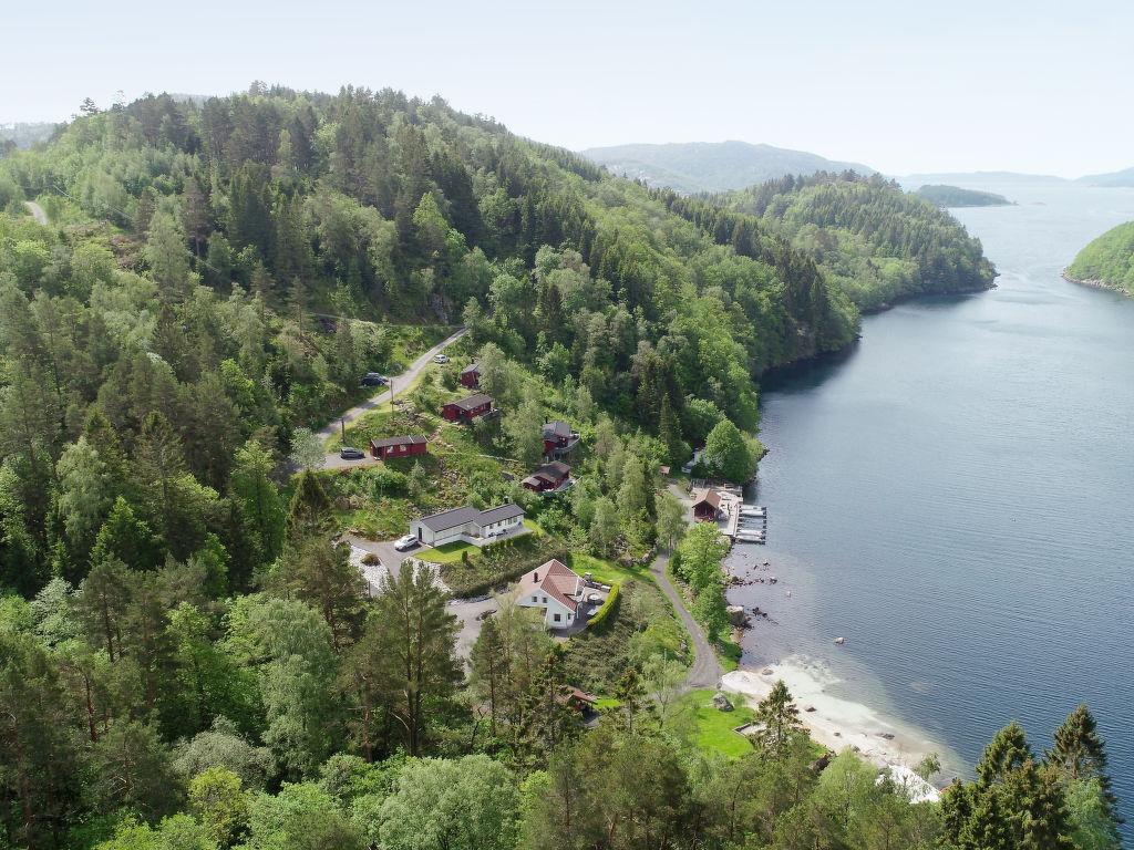 Ferienhaus Naudøyna (SOW046) (2648506), Lyngdal, Agder West, Südnorwegen, Norwegen, Bild 25