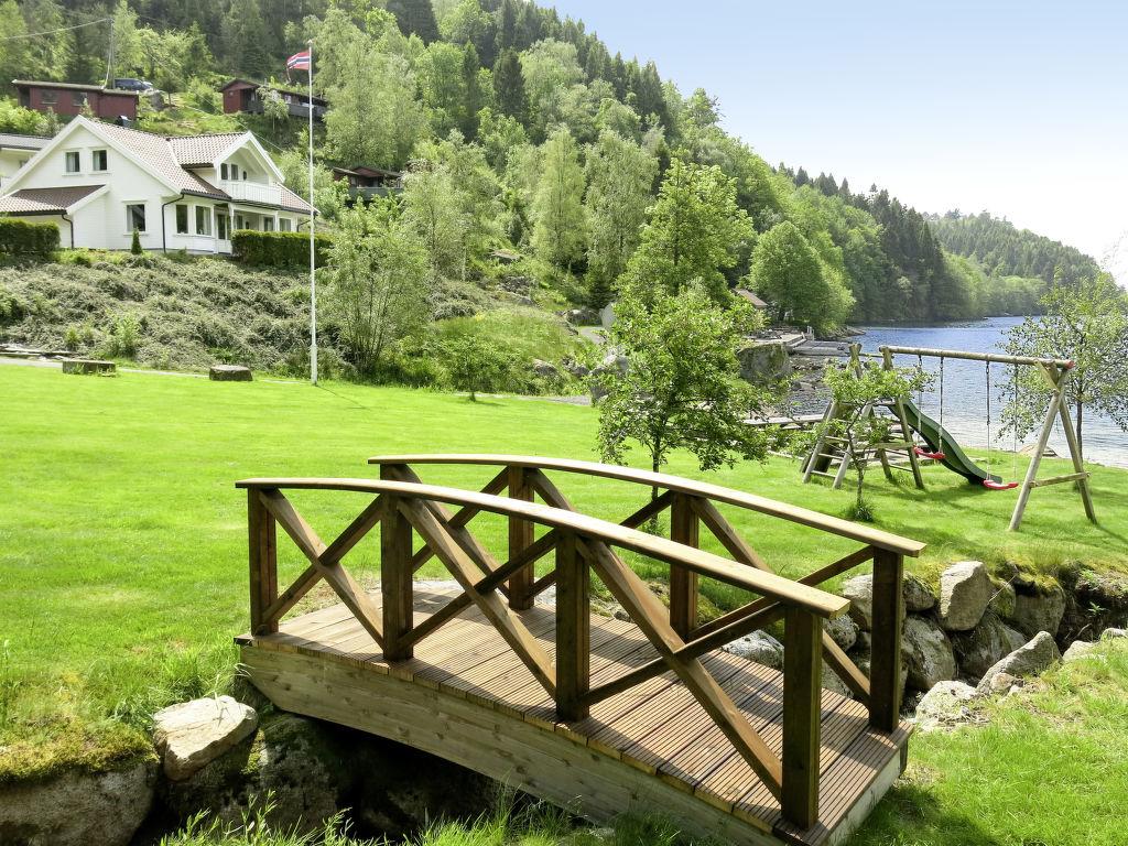 Ferienhaus Naudøyna (SOW046) (2648506), Lyngdal, Agder West, Südnorwegen, Norwegen, Bild 27