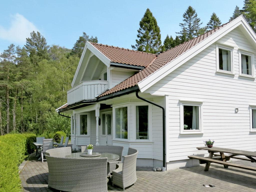 Ferienhaus Naudøyna (SOW046) (2648506), Lyngdal, Agder West, Südnorwegen, Norwegen, Bild 28