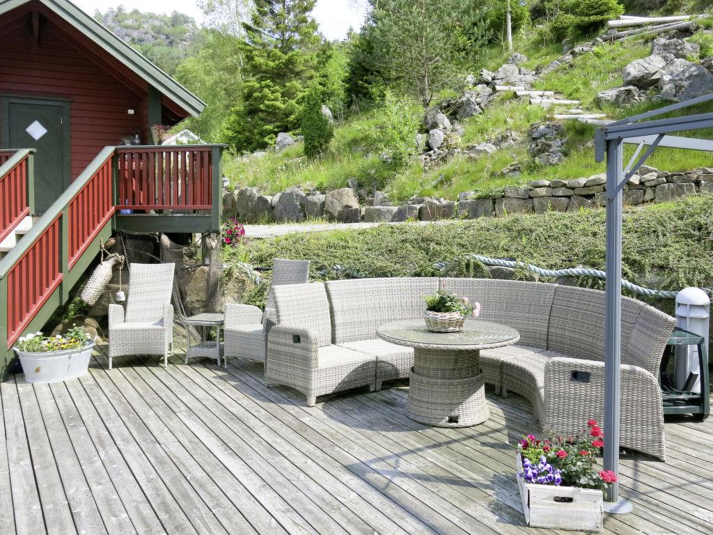 Ferienhaus Naudøyna (SOW046) (2648506), Lyngdal, Agder West, Südnorwegen, Norwegen, Bild 29