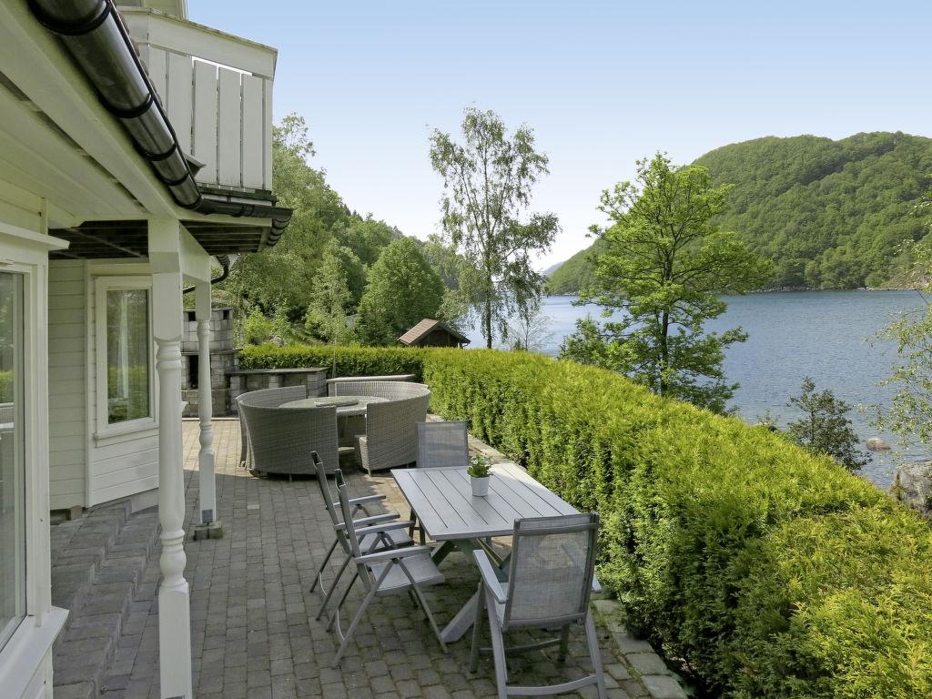 Ferienhaus Naudøyna (SOW046) (2648506), Lyngdal, Agder West, Südnorwegen, Norwegen, Bild 3