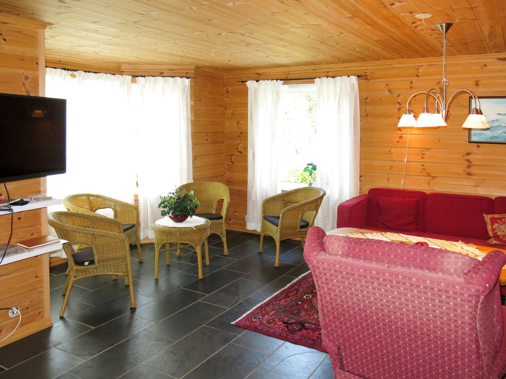 Ferienhaus Naudøyna (SOW046) (2648506), Lyngdal, Agder West, Südnorwegen, Norwegen, Bild 12