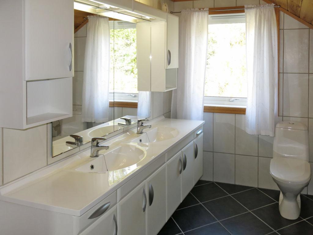 Ferienhaus Naudøyna (SOW046) (2648506), Lyngdal, Agder West, Südnorwegen, Norwegen, Bild 18