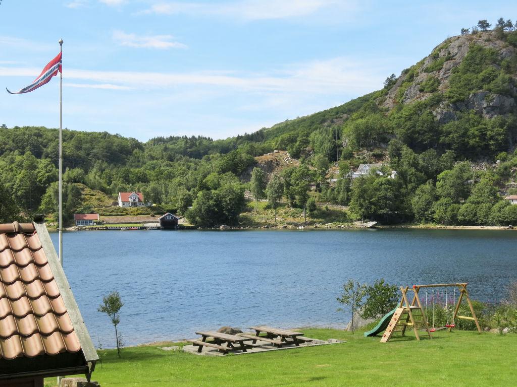 Ferienhaus Espeøya (SOW045) (2648507), Lyngdal, Agder West, Südnorwegen, Norwegen, Bild 17