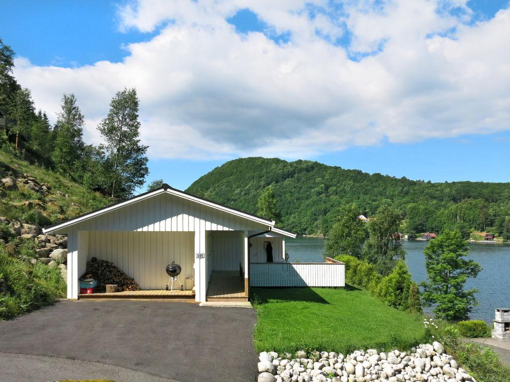 Ferienhaus Espeøya (SOW045) (2648507), Lyngdal, Agder West, Südnorwegen, Norwegen, Bild 18