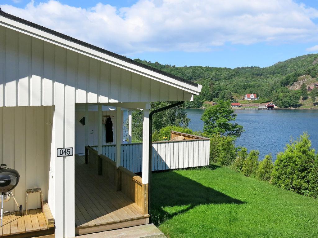 Ferienhaus Espeøya (SOW045) (2648507), Lyngdal, Agder West, Südnorwegen, Norwegen, Bild 19