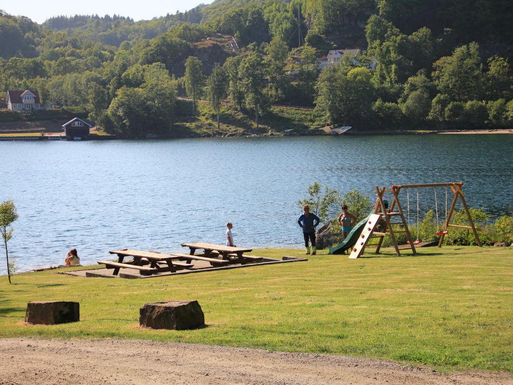 Ferienhaus Espeøya (SOW045) (2648507), Lyngdal, Agder West, Südnorwegen, Norwegen, Bild 3